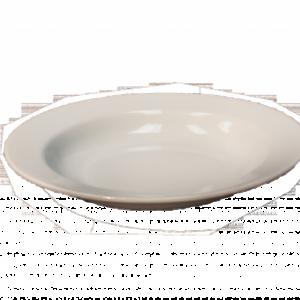 Location assiette creuse 24 cm- Réf : 5004