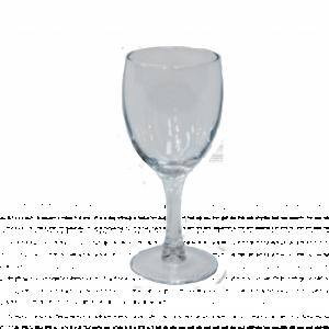 Location verre élégance 24,5cl- Réf : 1003