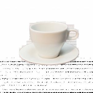 Location grande tasse et sous-tasse café 20cl