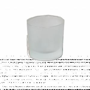 Location mini verre GIVRE 4cl- Réf : 8007