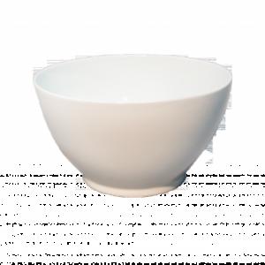 Location saladier porcelaine- Réf : 7030