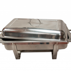 Location chafing-dish simple - Réf : 7005