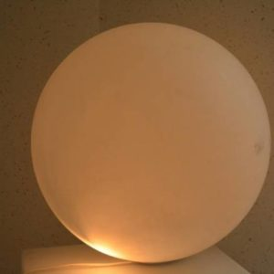 Location sphère lumineuse