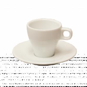 Location tasse et sous-tasse café 9cl- Réf : 2005