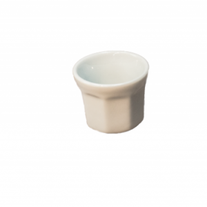 Location mini POT confiture porcelaine 4cl
